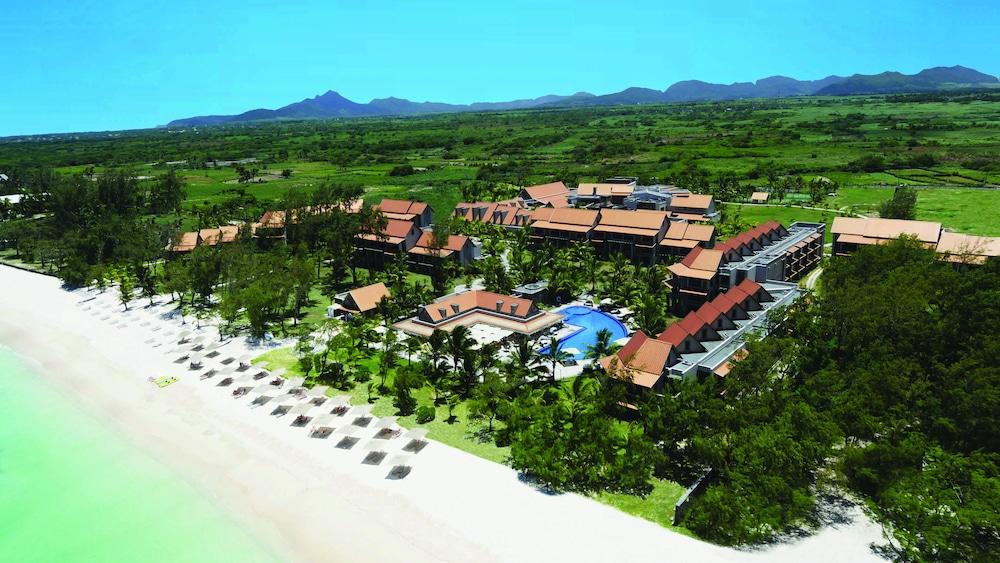 Maritim Crystals Beach Hotel Mauritius Belle Mare