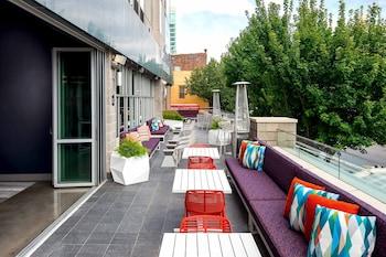 阿士維爾阿什維爾市中心雅樂軒酒店的圖片