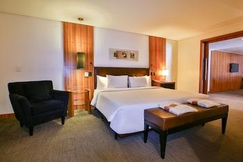 Goiania bölgesindeki Oft Alfre Hotels resmi