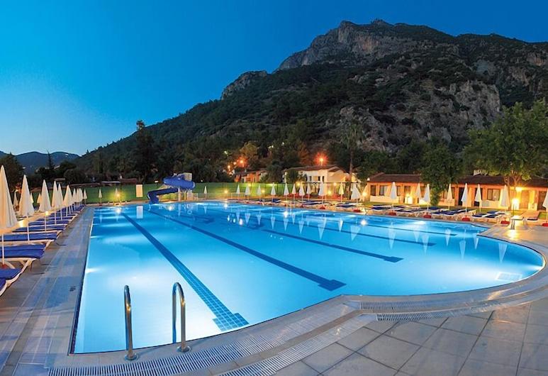 Oludeniz Beach Resort by Z Hotels, Fethiye