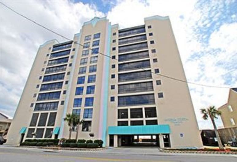 Buena Vista by Elliott Beach Rentals, North Myrtle Beach