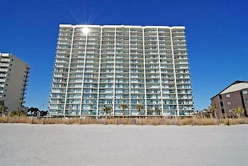 Picture of Units at Ashworth by Elliott Beach Rentals in North Myrtle Beach
