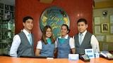 Sélectionnez cet hôtel quartier  Trujillo, Peru (réservation en ligne)