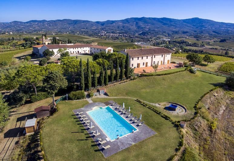 Agriturismo Streda Wine & Country Holiday, Vinci