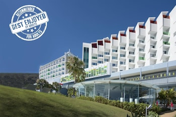 Book this In-room accessibility Hotel in Fuengirola