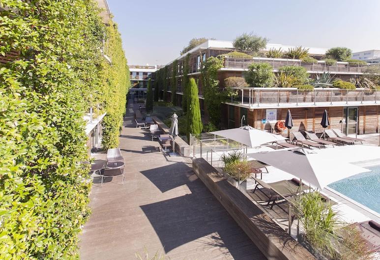 Courtyard by Marriott Montpellier, Montpellier, Divers