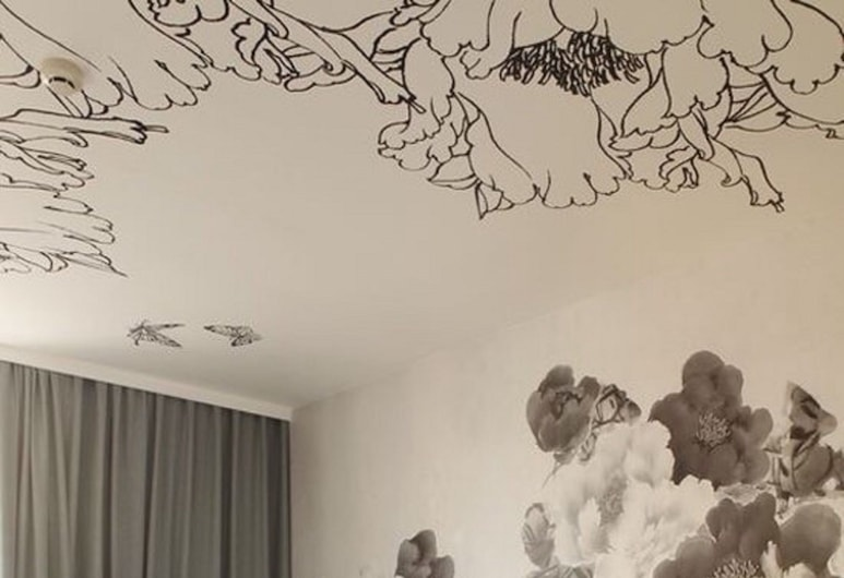 Jiang Tai Art Hotel Beijing, Peking, Superior-Zimmer, Zimmer