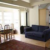 Dvojlôžková izba typu Superior, vlastná kúpeľňa - Obývacie priestory