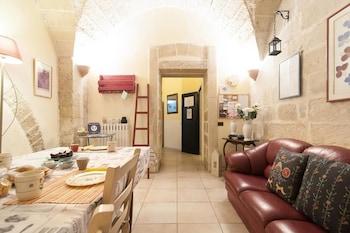 Gode tilbud på hoteller i Lecce