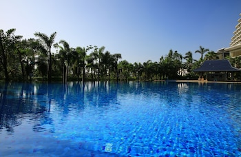 廈門廈門國際會議中心大酒店的圖片