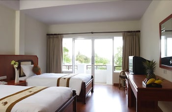 Picture of Chaweng Tara Hotel in Koh Samui
