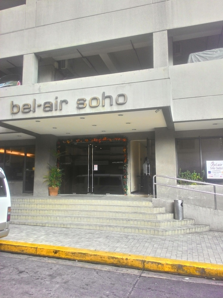 Bel Air Soho Suites, Makati