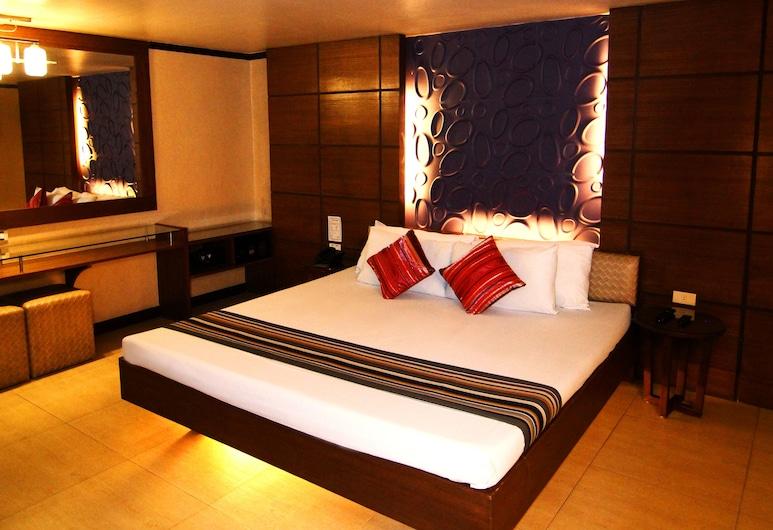 Hotel 2016 Manila, Manila, Suite, Guest Room