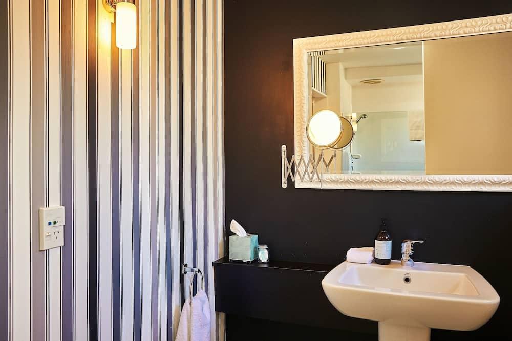 Standard Room, 1 Katil Ratu (Queen) - Bilik mandi