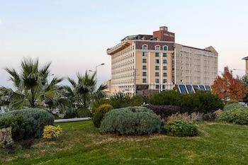 Bursa bölgesindeki Almira Hotel Thermal Spa & Convention Center resmi