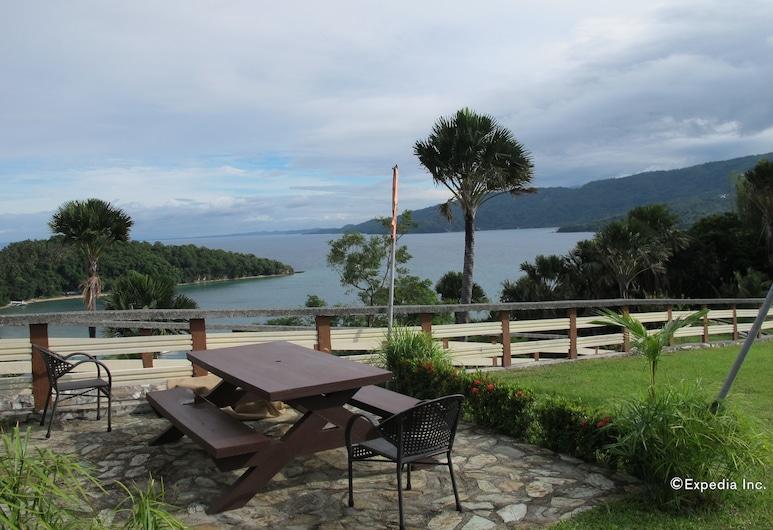 Utopia Resort and Spa, Puerto Galera, Outdoor Dining
