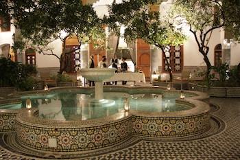 Slika: Palais Amani ‒ Fes