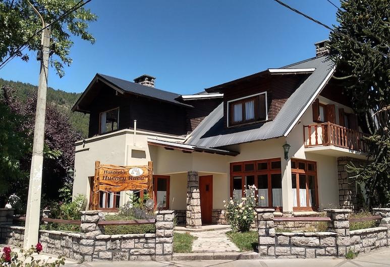 Hosteria Hueney Ruca, San Martin de los Andes