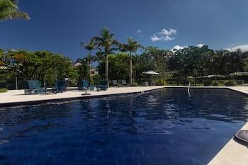 弗洛里亞諾波利斯波爾圖索爾海灘飯店的相片