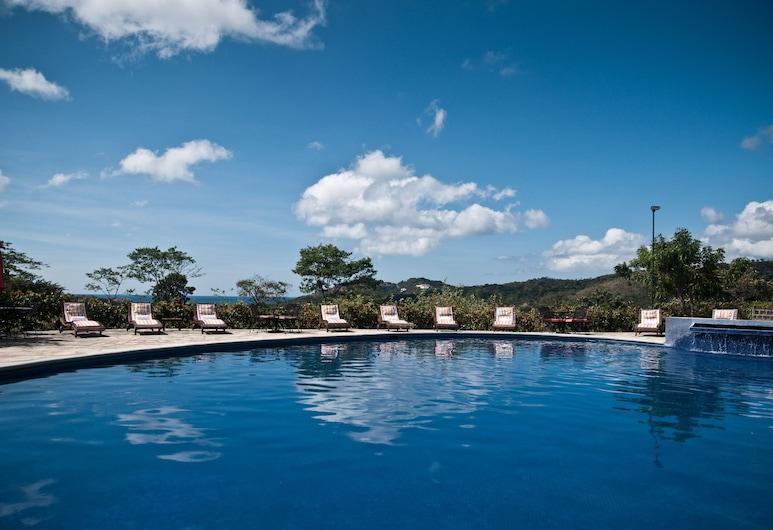 Villas de Palermo Hotel and Resort, San Juan del Sur, Havuz