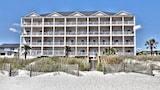 Hotell i North Myrtle Beach