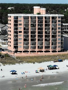 Picture of Units at Carolina Reef by Elliott Beach Rentals in North Myrtle Beach
