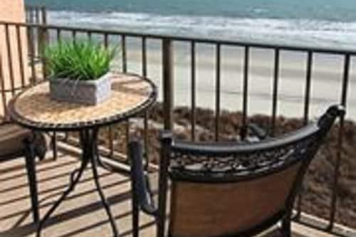 Ina Reef By Elliott Beach Als, Outdoor Furniture N Myrtle Beach