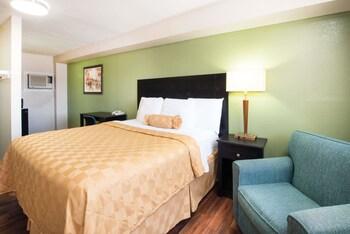 Introduce las fechas para ver los descuentos de hoteles en Eagle Pass