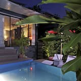 Premium Deluxe With Plunge Pool & Jacuzzi - Private pool
