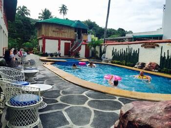Slika: Badladz Beach Resort ‒ Puerto Galera