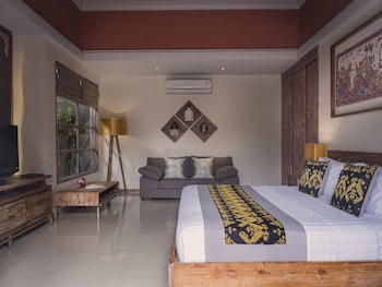 Picture of The Wolas Villa & Spa in Seminyak
