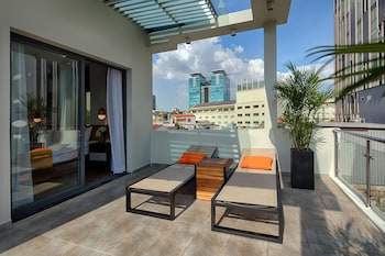 Enter your dates for our Ho Chi Minh City last minute prices
