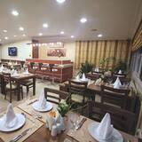 Περιοχή εστιατορίων