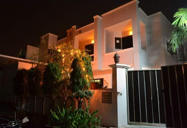 Sai Home Stay Bed and Breakfast, Agra
