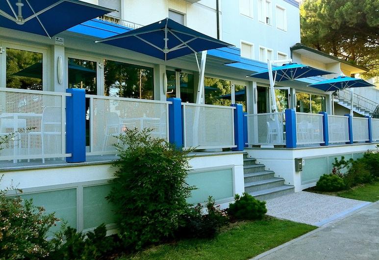 Hotel Bermuda, Ravenna