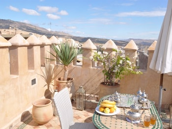 A(z) Riad Adarissa hotel fényképe itt: Fes