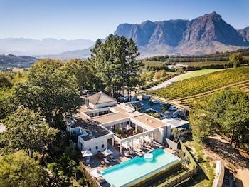 Image de Delaire Graff Lodges & Spa à Stellenbosch