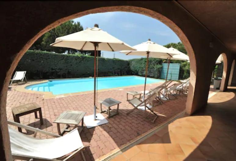 Hotel Belvédère Cannes-Mougins, Mougins, Outdoor Pool