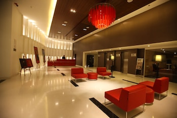 Picture of Keys Select Pimpri - By Lemon Tree Hotels in Pune
