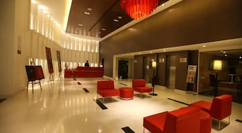 Picture of Keys Select Hotel Pimpri, Pune in Pune