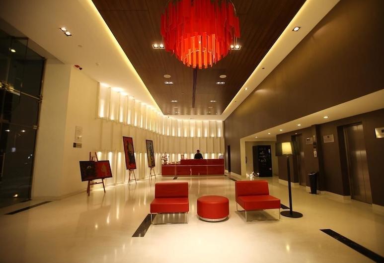 Keys Select Pimpri - By Lemon Tree Hotels, Pune, Eteisaula