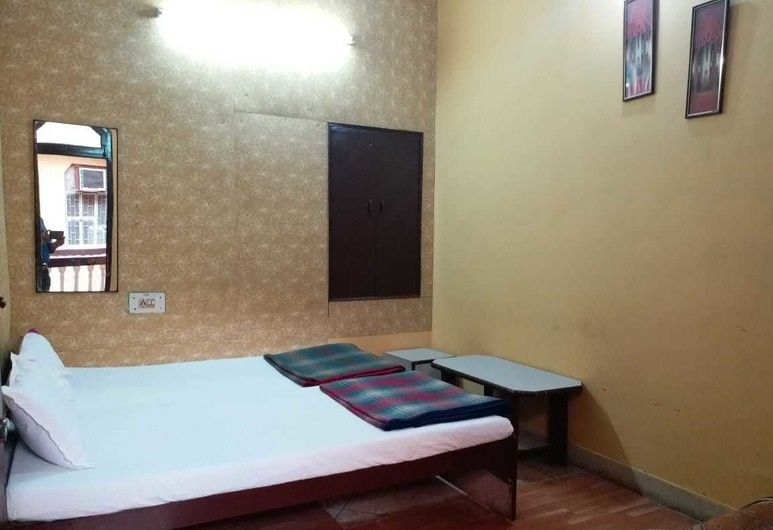 Hotel Raj Bed & Breakfast, Agra