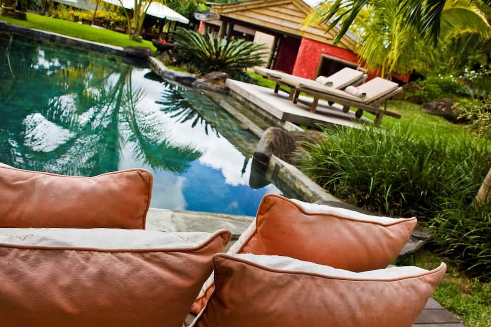 غرفة سوبيريور - حمّام سباحة خارجي