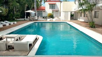 Acapulco — zdjęcie hotelu Hotel Olinalá Diamante