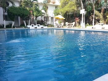 תמונה של Hotel Olinalá Diamante באקפולקו