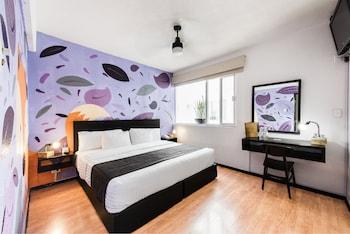 ภาพ HI Hotel Impala ใน เกเรตาโร