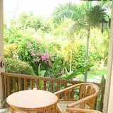 Bungalow, Garden View - Balcony