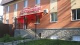 Hotell i Ulyanovsk