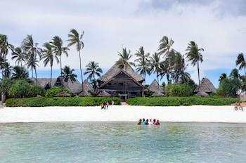 Slika: Villa Kiva ‒ Matemwe