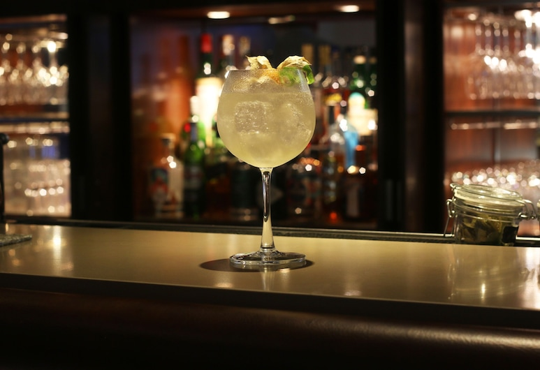Casa Andina Select Miraflores, Lima, Hotelový bar